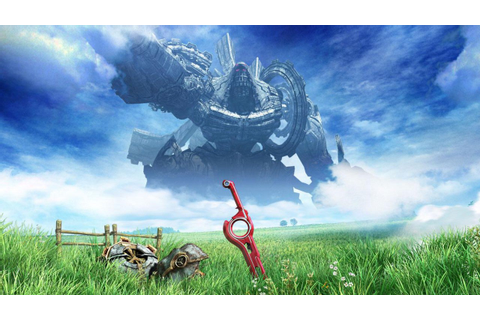 Xenoblade Chronicles 3D Gets April 2015 Release Date - IGN