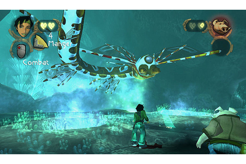 Beyond Good and Evil - Full Version Games Download ...