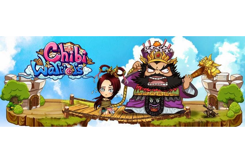 F2P Browser Games List: Chibi Warriors will be Released in ...
