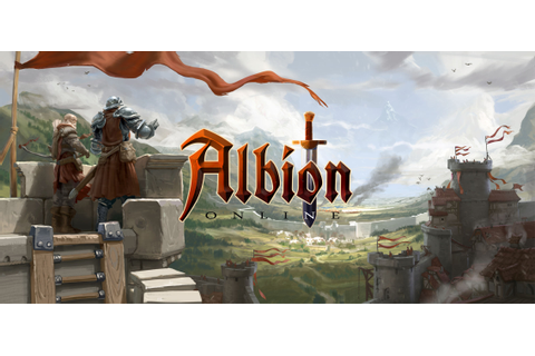 Quick! Grab Albion Online's Founder Pack before it expires ...