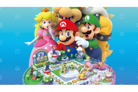 Every Mario Party Game Ranked :: Games :: Galleries :: Paste