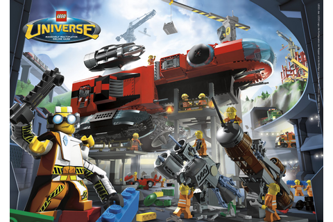 Can I still play Lego Universe? – A Ninjago Blog