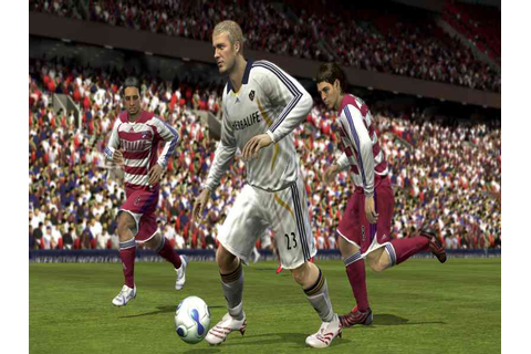 FIFA 08 Game Download Free For PC Full Version ...