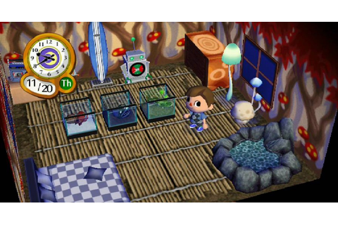 Animal Crossing: Let's Go to the City (Game) | GamerClick.it