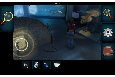 Secret Files Tunguska – Games for Android 2018. Secret ...