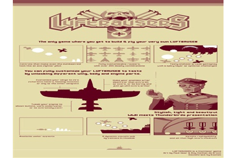Luftrausers full game free pc, download, play. Luftrausers ...