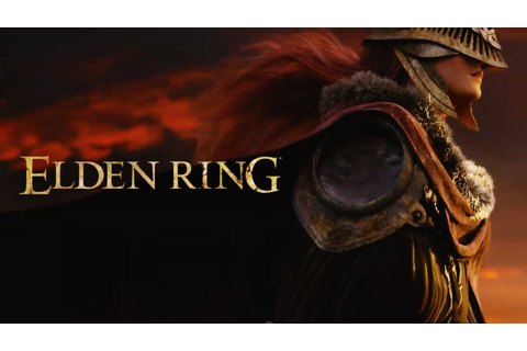 Elden Ring - Announcement Trailer | E3 2019 - YouTube
