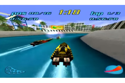 7 Best Speed Boat Racing Games So Far - Level Smack