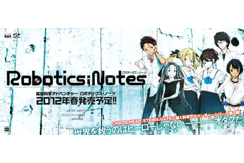 Story Overview | Robotics;Notes Wiki | FANDOM powered by Wikia