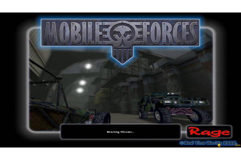 Mobile Forces gameplay (PC Game, 2002) - YouTube