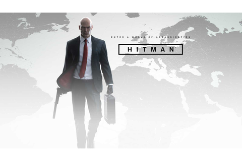 HITMAN™ Game | PS4 - PlayStation