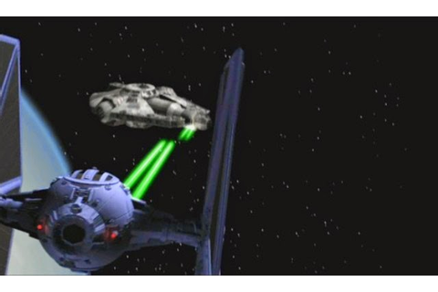 Star Wars X-Wing Alliance Free Download Full Game