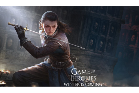 Game of Thrones : Winter is Coming sur PC - jeuxvideo.com