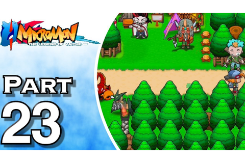 Let's Play Micromon (Gameplay + Walkthrough) Part 23 ...