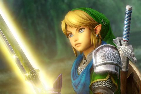 There's a new 'Zelda' game, but it's not what you're ...