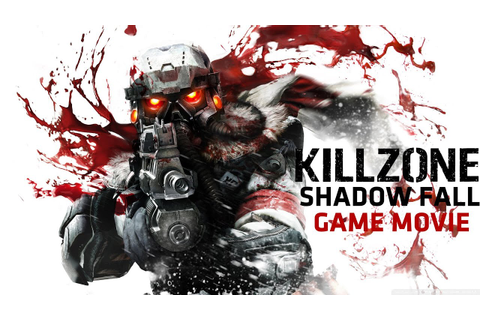 Killzone: Shadow Fall Game Movie w/ Gameplay 1080p TRUE HD ...