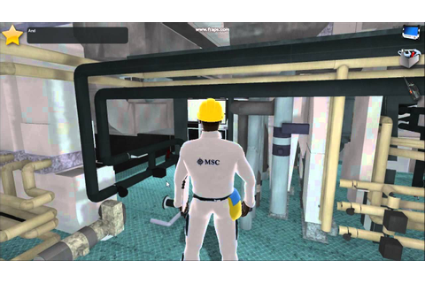 Allucyne ENERGY - MTS 3D training simulator Serious Games ...