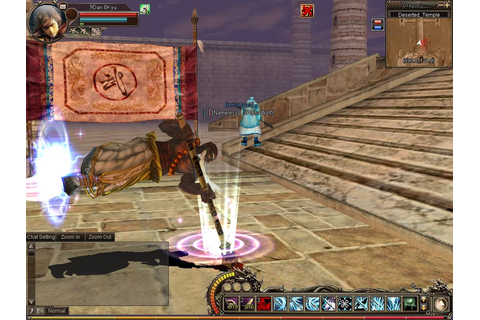 Hero Online Review and Download