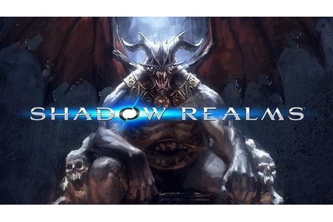 Shadow Realms – BioWare reveals new 4 vs 1 online action ...