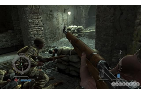 Medal Of Honor Airborne PC Game Download Free Full Version