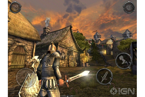 Ravensword: Shadowlands Screenshots, Pictures, Wallpapers ...