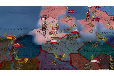 Europa Universalis III Collection [Steam CD Key] for PC ...