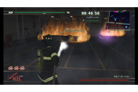 Let's Play Firefighter F.D. 18 (PS2) - Part 4 - HD 1080p ...