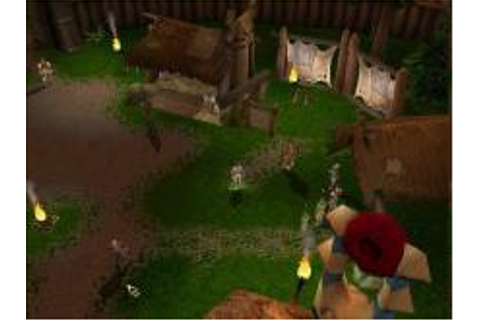 Evil Islands: Curse of the Lost Soul Download (2001 Role ...