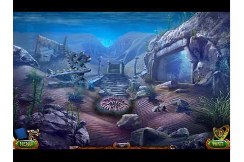 Lost Lands: The Wanderer Collector's Edition > iPad ...