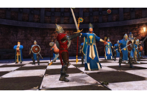 Battle Chess: Game of Kings out on Steam Early Access | PC ...