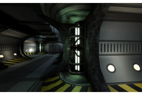 Unvanquished FPS Game Gets Tremulous' Vega Map, Plans on ...