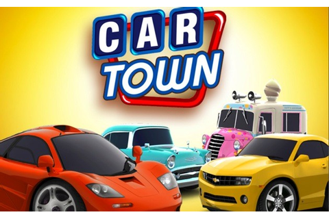 Car Town turns Facebook gamers into car people
