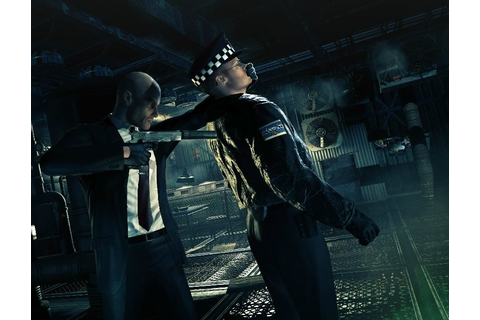 Gaming Centre: Download Hitman Absolution PC Game Full ...