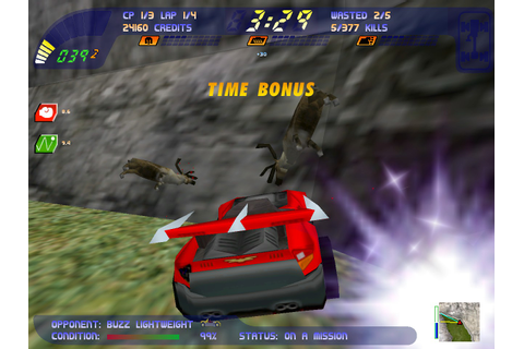 Download Carmageddon 2: Carpocalypse Now Full PC Game
