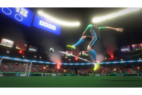 Home - Virtual Soccer Zone