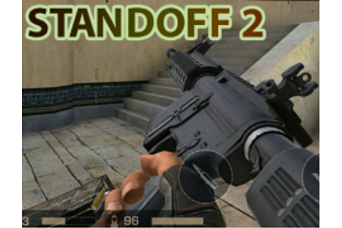 Standoff 2 Game Play Online for Free