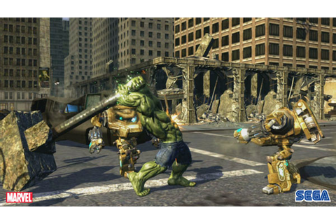 The Incredible Hulk 2008 Download Free Full Game ~ AbdulSammad