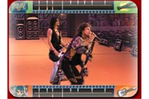 Game Classification : Aerosmith: Quest for Fame (1994)