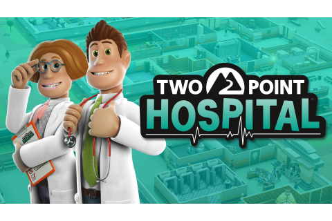 Two Point Hospital (PS4) Review | GamePitt - SEGA