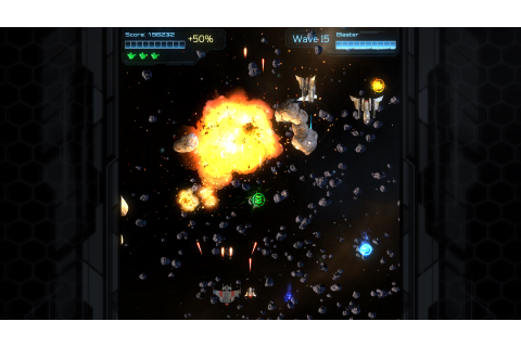 Bladestar Windows game - Indie DB
