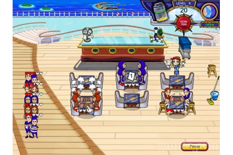 Diner Dash: Flo on the Go. Download and Play Diner Dash ...