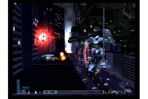 R-Type Final Screenshots for PlayStation 2 - MobyGames