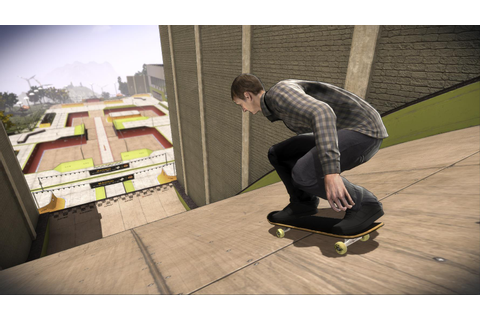 Tony Hawk's Pro Skater 5 day one patch is larger than game ...