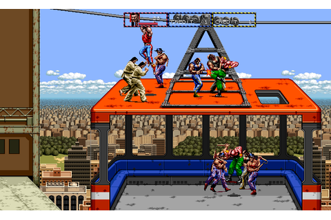 Super Adventures in Gaming: D.D. Crew (Arcade)