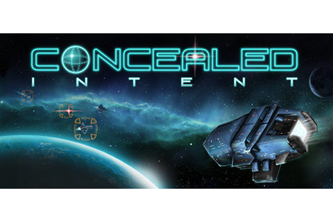 Concealed Intent on Steam
