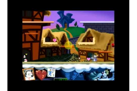 Animaniacs Game Pack Playthrough - YouTube