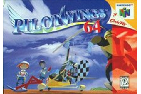 Pilotwings 64 - Wikipedia