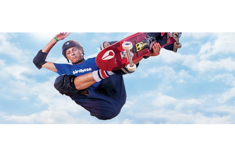 Tony Hawk's Pro Skater 5 News, Achievements, Screenshots ...