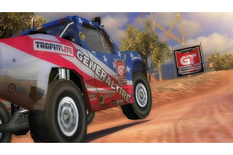 2XL TROPHYLITE Rally HD by 2XL Games, Inc.