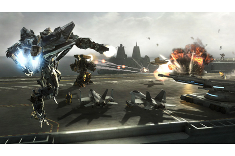 Free Download PC Games and Software: Transformers 2 ...
